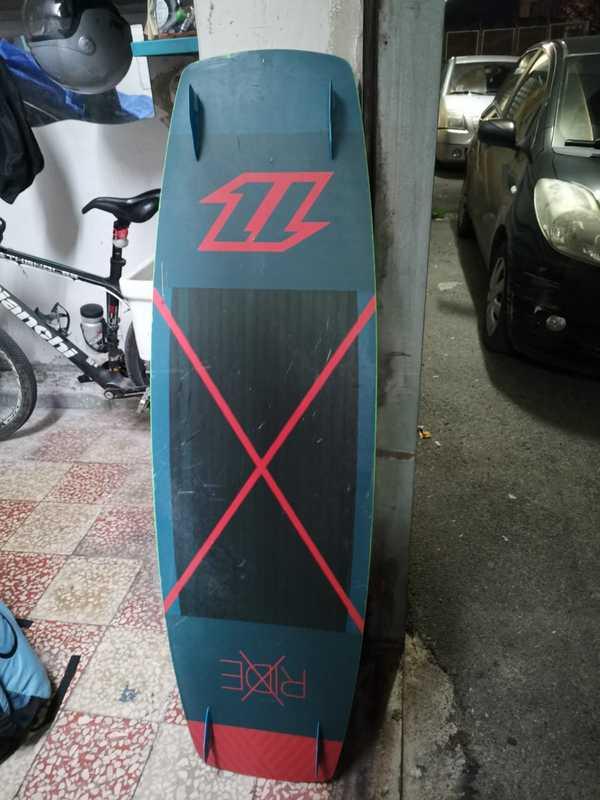 North - X ride