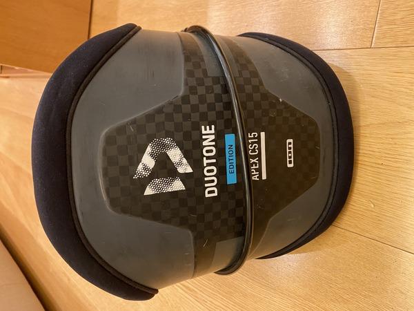 Duotone - ION a fascia APEX CS 15 - tg. 50/M - inch 30-33