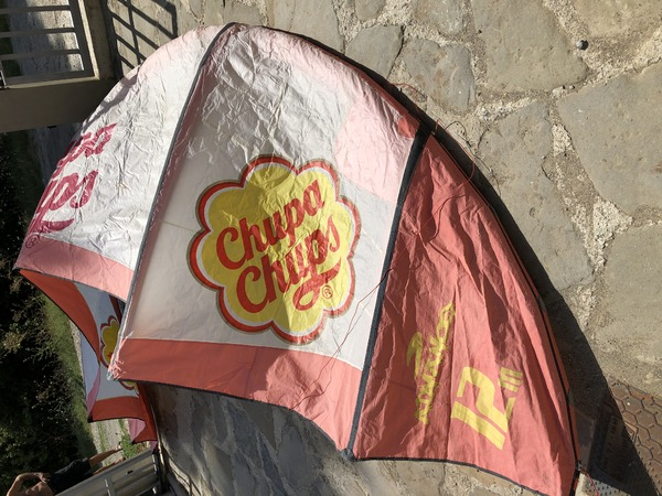 altra - Chupa chups Chupa chups
