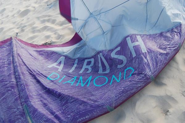 Airush - Diamond