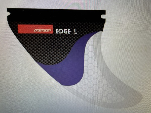 Rrd - Edge thruster