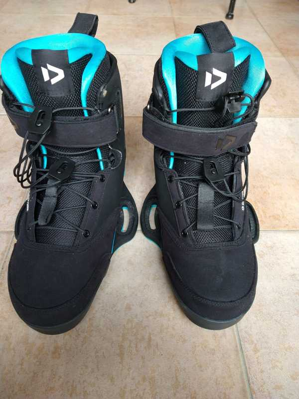 Duotone - Boots nuovi tg.44-45