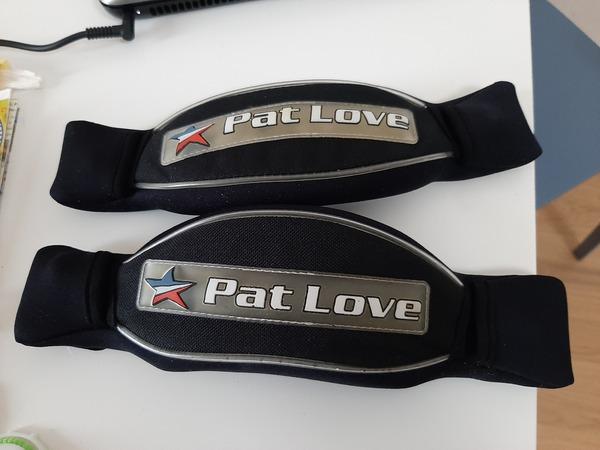Pat Love - Strap