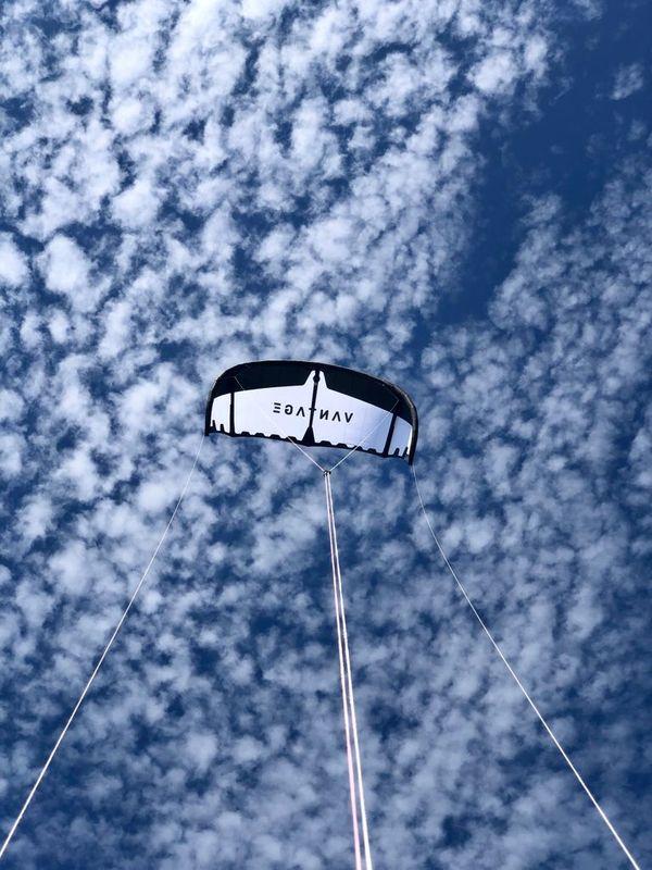 altra - Vantage Kites Vulture