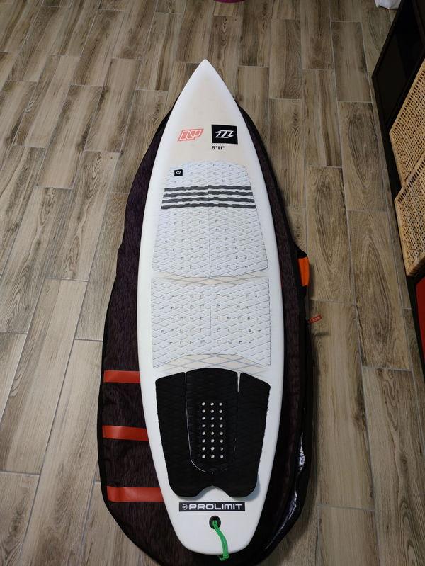 North -  Pro Surf - Misura 5.11
