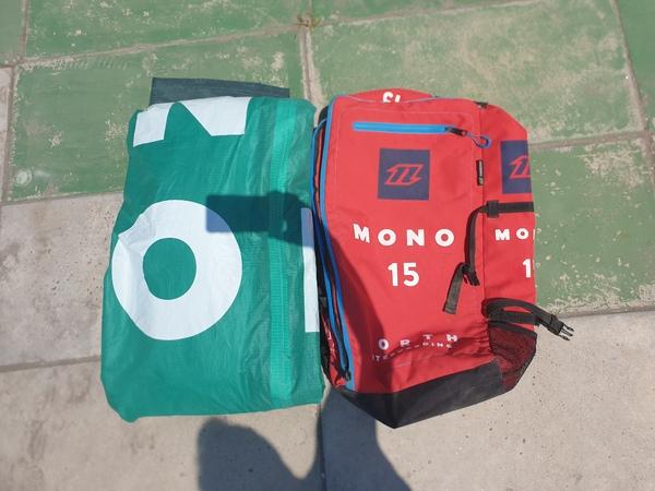 North - MONO 15