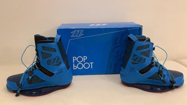 North - Pop Boot