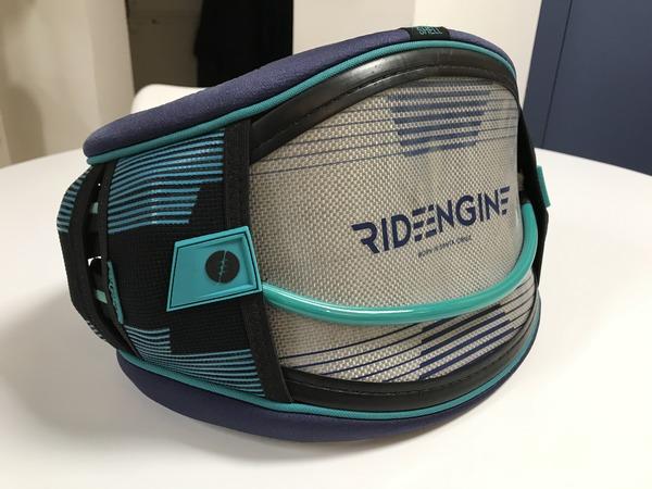 Ride Engine - Carbon Elite Series taglia 31-33