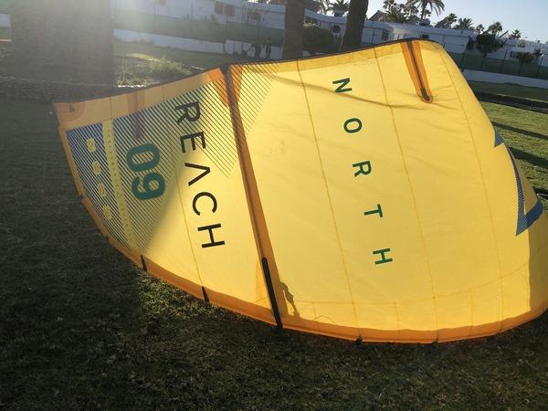 North - REACH +BARRA 2021