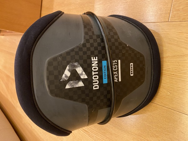 Duotone - Duotone/ION a fascia APEX CS 15 - tg. 50/M - inch 30-33