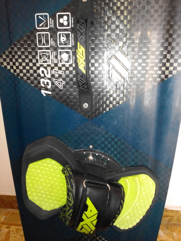 altra - Axis 132x41 Limited