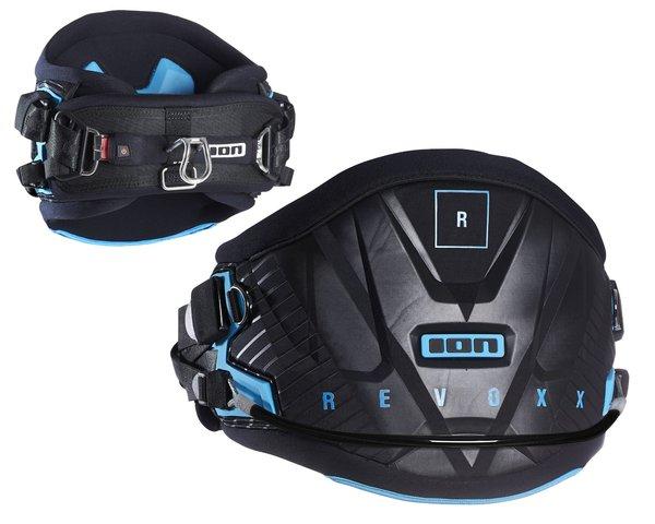 Ion - X over harness revoxx