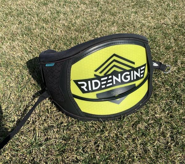 Ride Engine - Hexcore series