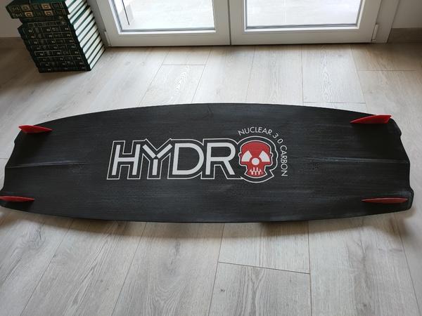 Hydro - Hydro