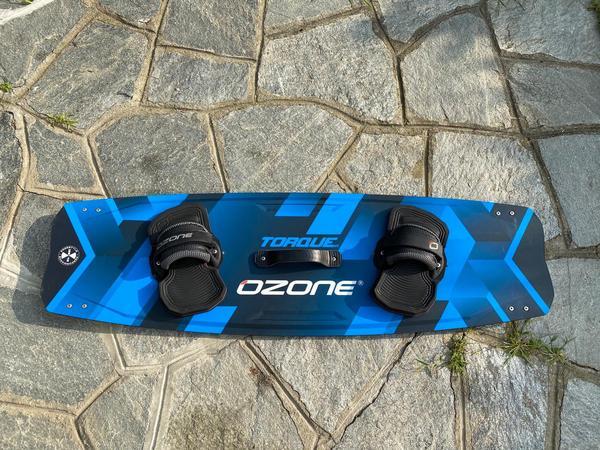 Ozone - torque v1