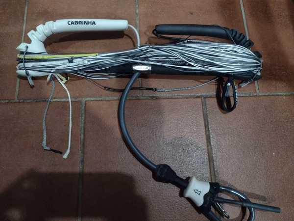 Cabrinha - 1X TRIMLITE 52cm