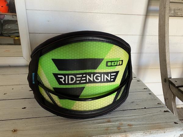 Ride Engine -