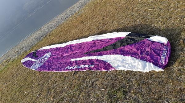 Flysurfer - Speed 12m