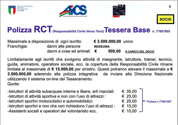 altra -  Tesseramento con assicurazione RC kitesurf 2021