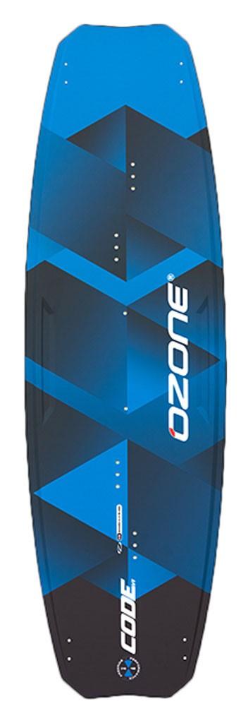 Ozone - Code V1