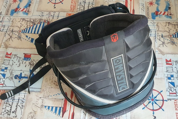 Mystic - Warrior IV TG XL