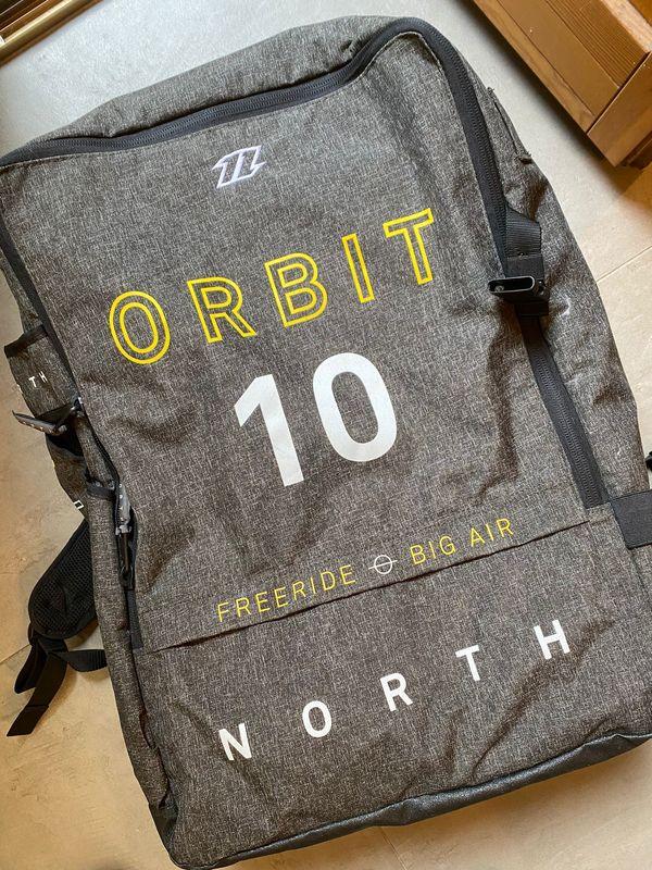 North - North Orbit 2020