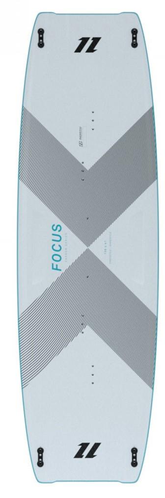 North - Focus carbon series 2020