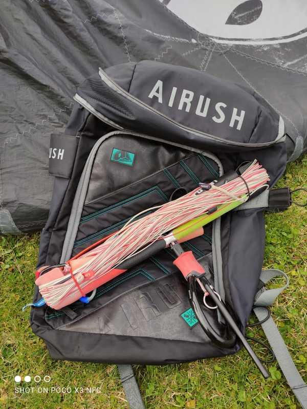 Airush - Wave