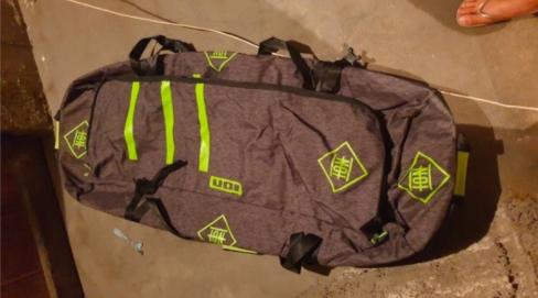 Ion -  Multipla Gearbag Core Basic Kitesurf