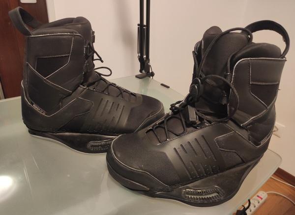 Ronix - Boots Ronix Preston