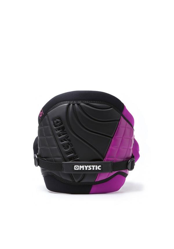 Mystic - Dutchess Pink