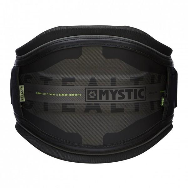 Mystic - trapezio Stealth Hard Shell