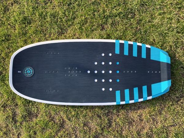 Slingshot - Dwarf Craft hydrofoil 110cm anno 2021