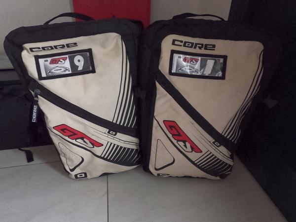 Core - GTS