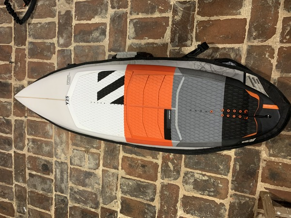 Rrd - Barracuda Y25 anno 2020