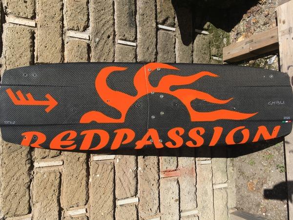 RedPassion - divisibile ghibli
