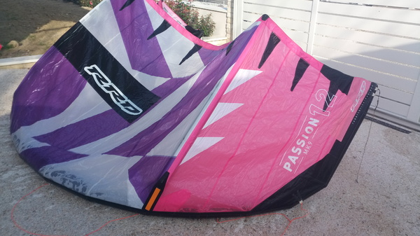 Rrd - Passion MK9