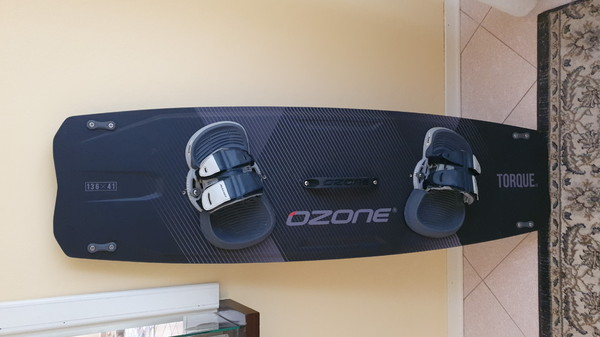 Ozone - TORQUE V2