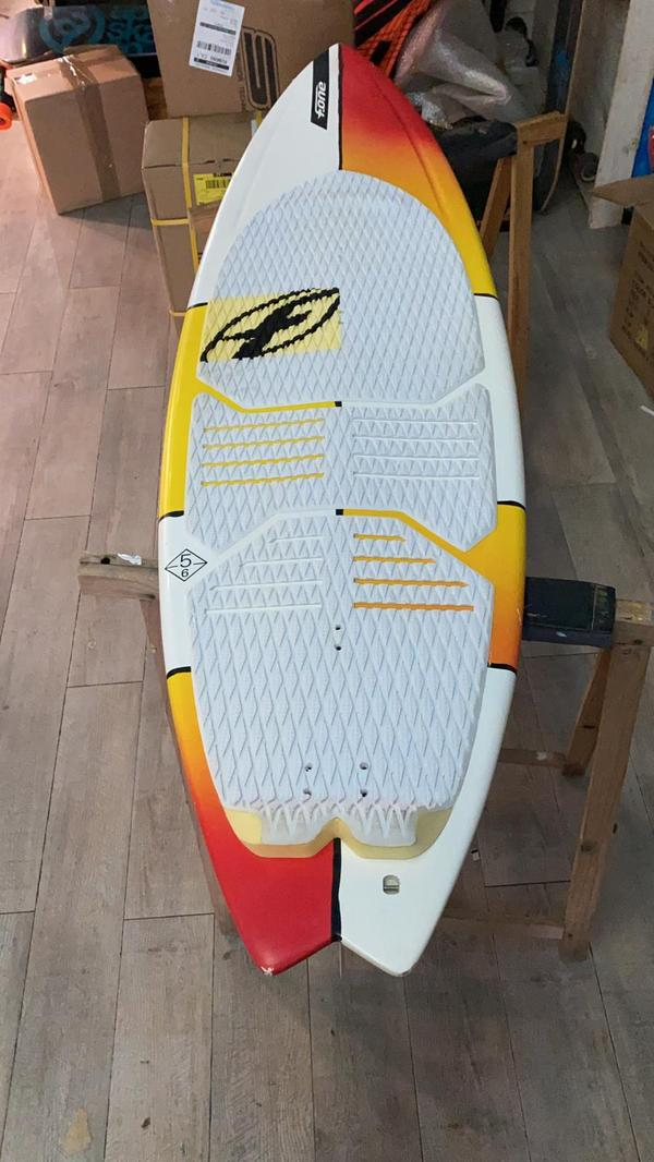 F-One - MITU PRO MODEL SURF 5.6