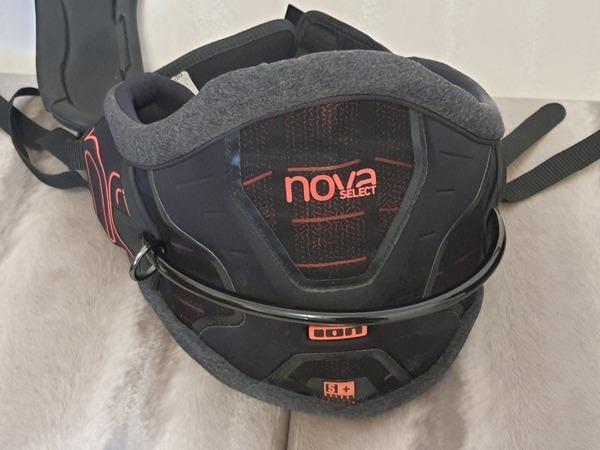 Ion - Nova select