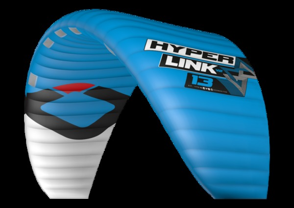 Ozone - Hyperlink V2 -Light Blue