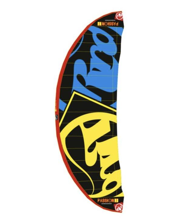 Rrd - Passion