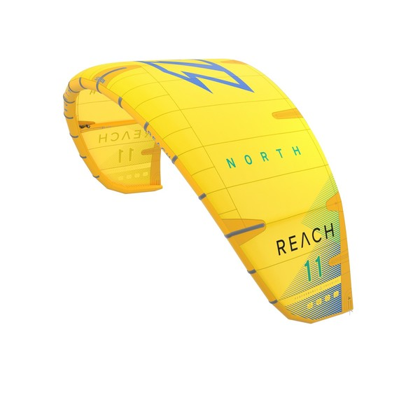 North - Reach 2020 kite Performance Freeride -30% OFF