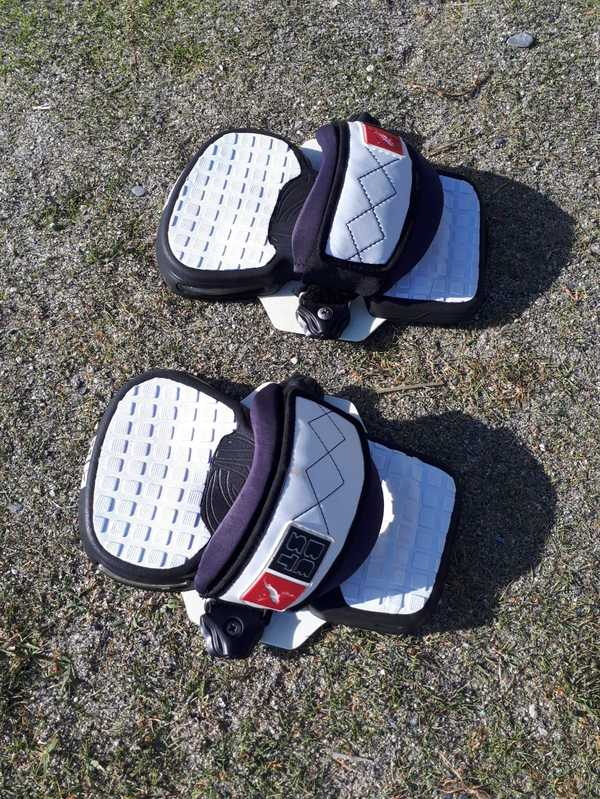 Best - Pad Foot Strap Prime