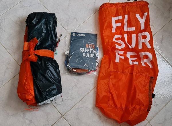 Flysurfer - Peak4
