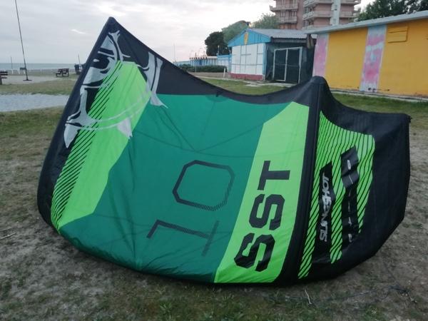 Slingshot - SST 10mq 2020