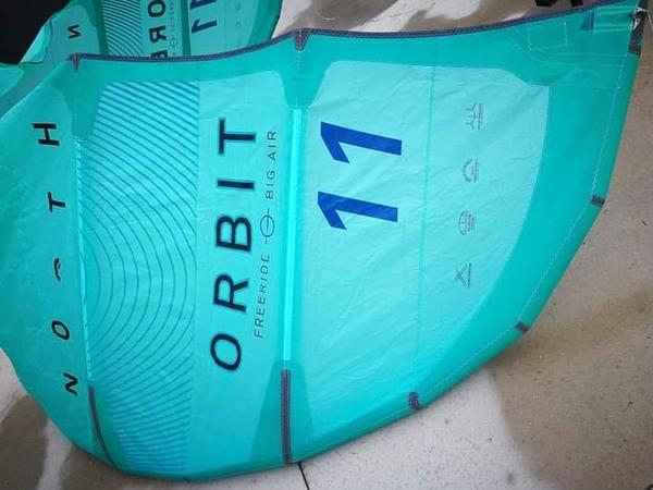 North - Orbit
