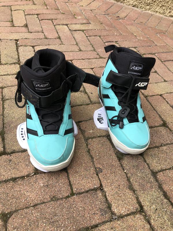 KSP - boots