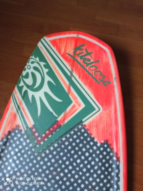 Loose - Nirvana Skate 5.3