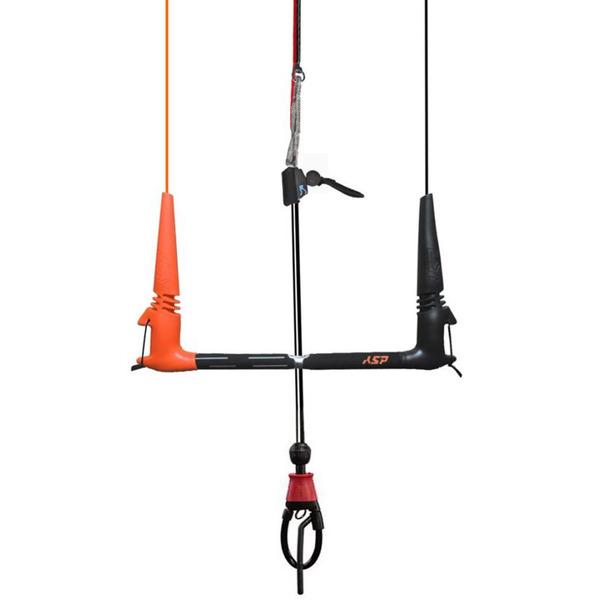 KSP - Barra 4 e 5 Linee 40-47-53cm Universale